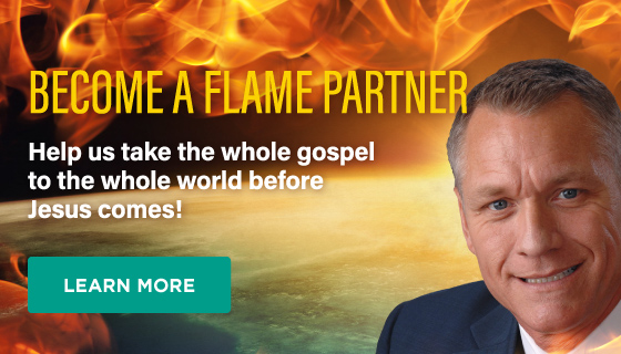 Flame Partners