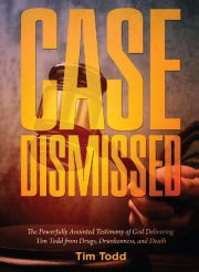 Case Dismissed Book