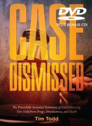 Case Dismissed DVD