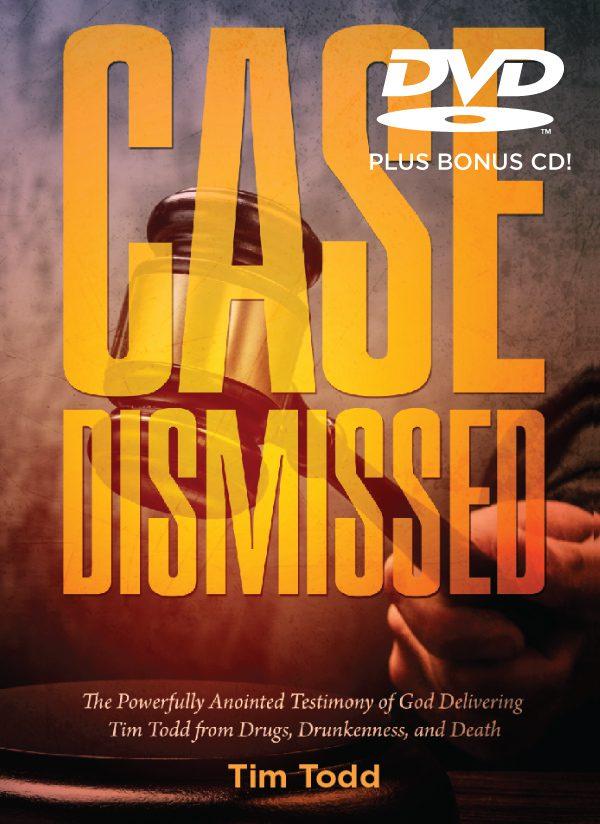 Case Dismissed Book