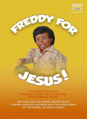 freddy-for-jesus