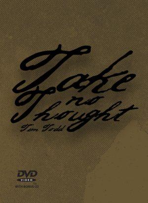 take-no-thought