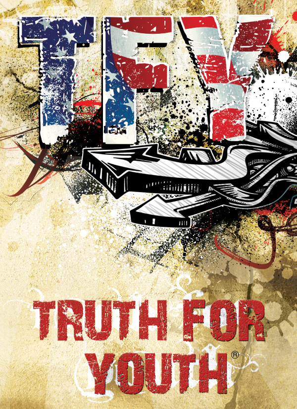 Donate $10,000 to Provide 5,000 Copies of Truth for Youth Bibles