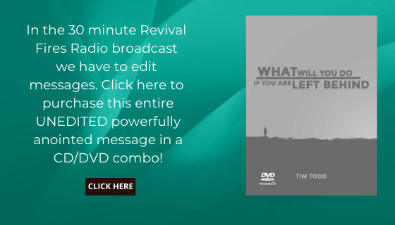 Copy of In the 30 minute Revival Fires Radio broadcast we have to edit messages. Click here to purchase this entire UNEDITED powerfully anointed message in a CDDVD combo! (1)